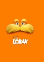 انیمیشن لوراکس (The Lorax)