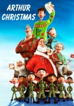کارتون و انیمیشن Arthur Christmas