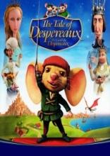 کارتون و انیمیشن The Tale of Despereaux