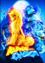 کارتون و انیمیشن alpha and omeg2
