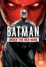 کارتون و انیمیشن batman under the red hood