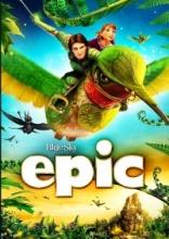 انیمیشن Epic 2013