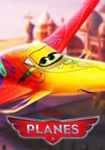 کارتون و انیمیشن هواپیماها PLANES