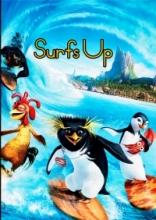کارتون و انیمیشن SURFS UP