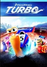 کارتون و انیمیشن Turbo
