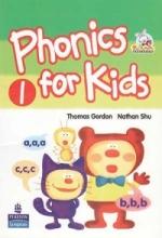 کتاب Phonics for Kids 1