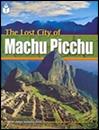 کتاب زبان The Lost City of Machu Picchu story+DVD