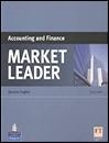 کتاب زبان Market Leader ESP Book: Accounting and Finance
