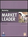 کتاب زبان Market Leader ESP Book: Marketing