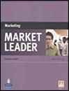 کتاب زبان Market Leader ESP Book: Marketing