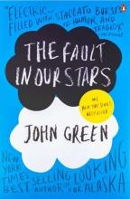 کتاب رمان The Fault in Our Stars
