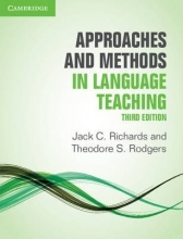 کتاب زبان Approaches and Methods in Language Teaching 3rd edition