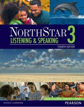 کتاب زبان NorthStar 3 : Listening and Speaking+CD+DVD 4th Edition