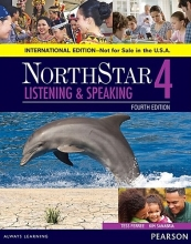 کتاب زبان NorthStar 4 : Listening and Speaking+CD+DVD 4th Edition