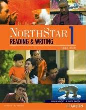 کتاب زبان NorthStar 1: Reading and Writing+CD 4th Edition