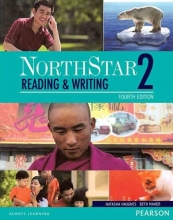 کتاب زبان NorthStar 2: Reading and Writing+CD 4th Edition