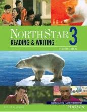 کتاب زبان NorthStar 3: Reading and Writing+CD 4th Edition