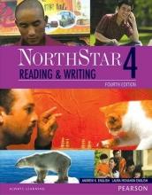 کتاب زبان NorthStar 4: Reading and Writing+CD 4th Edition