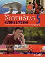 کتاب زبان NorthStar 5: Reading and Writing+CD 4th Edition