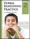 کتاب زبان Verbal Reasoning Book 2