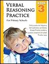 کتاب زبان Verbal Reasoning Book 3