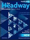 کتاب معلم New Headway Intermediate:Teaches Book