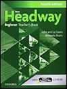 New Headway Beginner:Teaches Book+CD 4th edition
