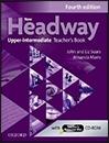 کتاب معلم New Headway Upper-Intermediate