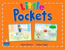 کتاب زبان لیتل پاکتز Little Pockets with CD
