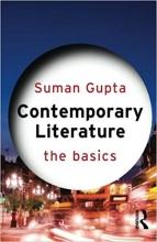 کتاب Contemporary Literature: The Basics