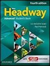 کتاب آموزشی نیو هدوی New Headway advanced 4th edition