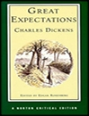کتاب زبان Great Expectations: Norton Critical Editions