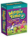فلش کارت Magic Time1 (2nd)Flashcards