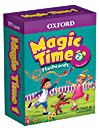 Magic Time2 (2nd)Flashcards