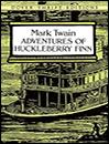 کتاب زبان Adventures of Huckleberry Finn
