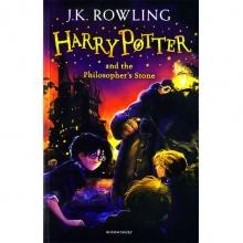 کتاب زبان1  Harry potter and the philosopher's stone