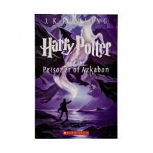 کتاب Harry Potter and the Prisoner of Azkaban Book 3