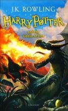 کتاب زبان Harry Potter And The Goblet Of Fire BOOK4