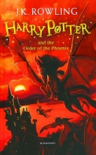 کتاب رمان انگلیسی هری پاتر  محفل ققنوس  Harry Potter And The Order Of The Phoenix Book5