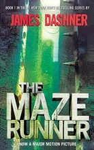کتاب زبان The Maze Runner Book 1