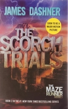 کتاب زبان The Scorch Trials book 2