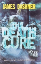 کتاب زبان The Death Cure book 3