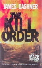 کتاب زبان The Kill Order book 4