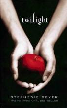 کتاب زبان Twilight-The Twilight Saga