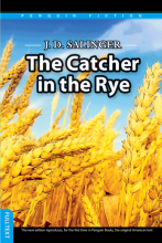 کتاب زبان The Catcher in the Rye