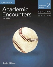 کتاب زبان Academic Encounters Level 2 Reading and Writing