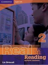کتاب زبان کمبریج انگلیش اسکیلز ریل ریدینگ Cambridge English Skills Real Reading 2