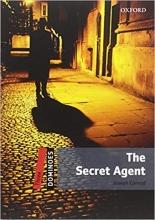 کتاب داستان زبان انگلیسی دومینو: مامور مخفی New Dominoes 3: The Secret Agent