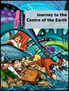 New Dominoes starter:Journey to the Centre of the Earth +CD