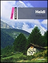 کتاب زبان New Dominoes starter: Heidi +CD